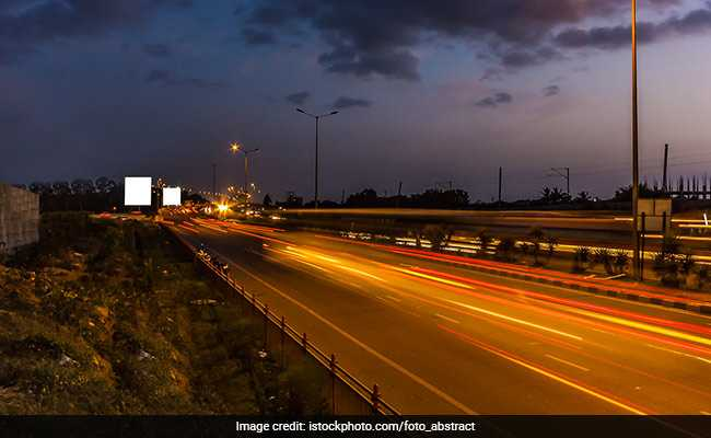 Delhi-Mumbai Expressway Announced; Will Cut Travel Time, Says Nitin Gadkari