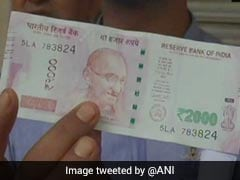 Kanpur Man Gets Not Only Fake Rs 2,000 Note From ATM, But Six Torn Ones