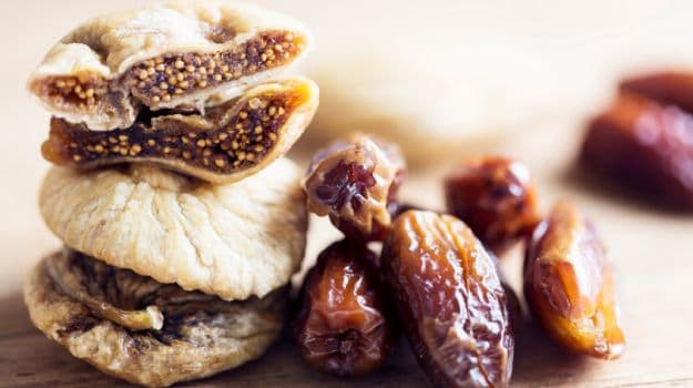 Soaked Figs For Constipation: An Incredible Home Remedy For