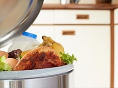 Americans Waste 150,000 Tons Of Food Per Day: Study