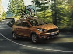 Ford Freestyle: Features Explained In Detail