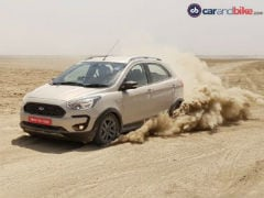 Ford Freestyle Price In India Images Mileage Features Reviews