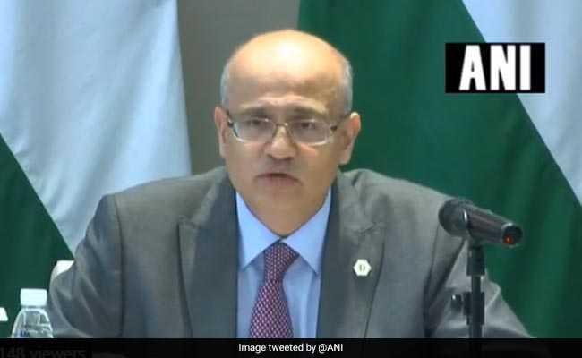 पीएम मोदी और चिनफिंग की मुलाकात पर विदेश मंत्रालय ने कहा- दोनों देश सीमा पर शांति चाहते हैं