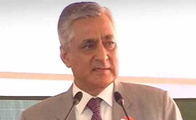 Ex-Judge Criticises 4 Top Court Judges Who Took On Chief Justice Dipak Misra