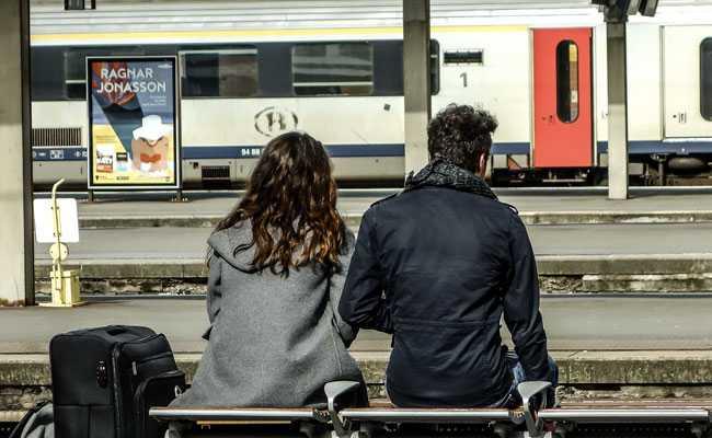 Strike Has Cost Around 100 Million Euros : French Rail Operator
