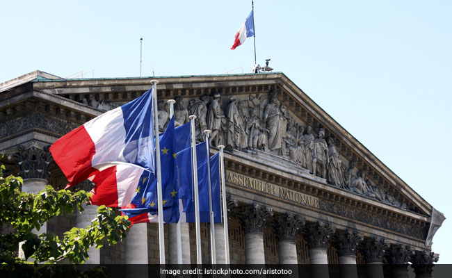 4 Paintings Went Missing From French Parliament. 3 Returned Mysteriously