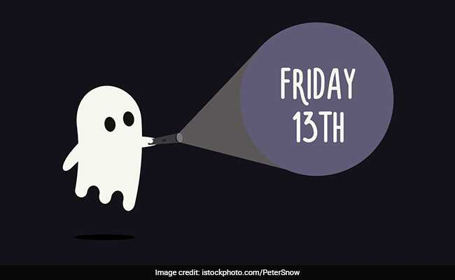 Image result for friday the 13th superstition