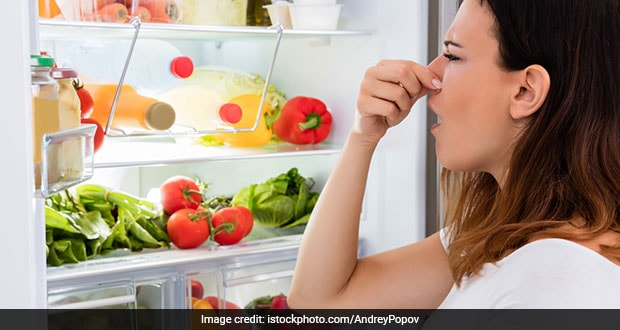 Does Your Fridge Smell Bad? Here's How You Can Get Rid Of Those Pungent Odours