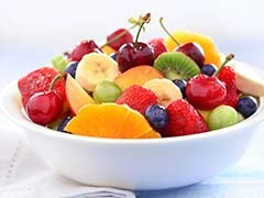 Weight Loss: Make This Delicious Citrusy Fruit Salad At Home To Shed Extra Kilos