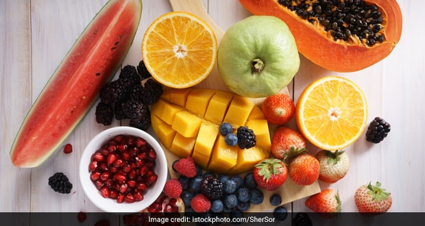 Raw Fruits: 6 Healthiest Fruits You Must Fill Up On This Summer