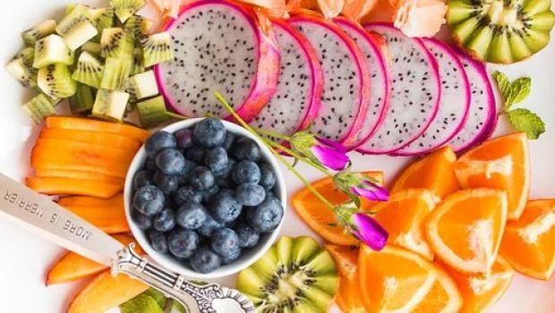Eat These 7 Calcium-Rich Fruits To Ensure Healthy Bones And Teeth