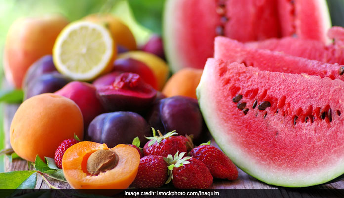 Boost Immunity During Monsoons With These 7 Fruits