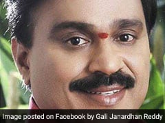 """BJP Picks Corruption-Charged Reddy Brother In Karnataka, Says """"Compromise"""""""