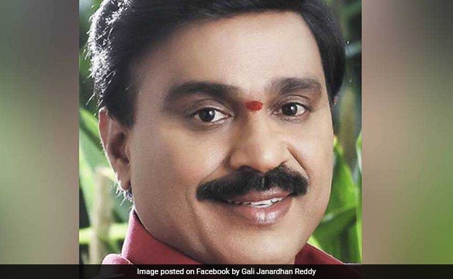 BJP Picks Corruption-Charged Reddy Brother In Karnataka, Says 'Compromise'