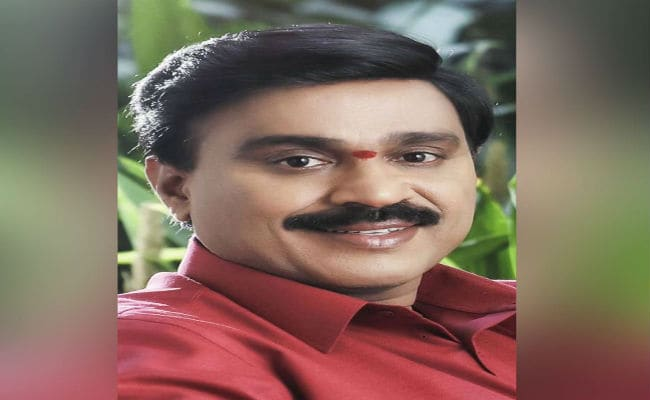 BJP Fields Ex-Minister Gali Janardhan Reddy's Brother, Says