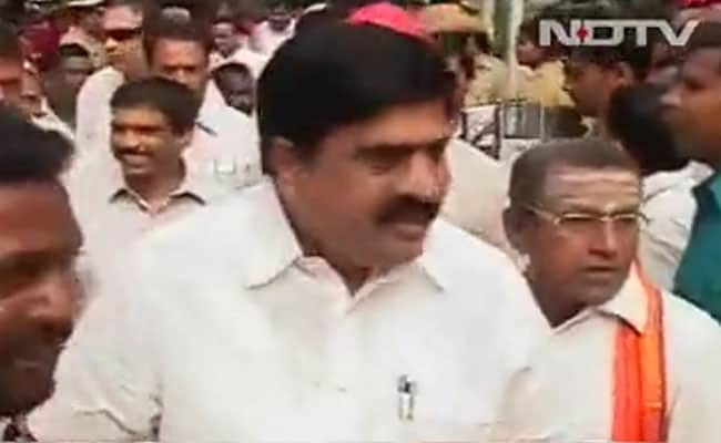 'Captive CBI Rescued Reddy Brothers': Congress Sharpens Attack At PM Modi