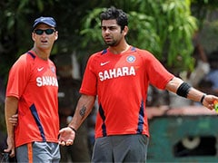 Virat Kohli Had All The Makings Of A Great Player, Says Gary Kirsten