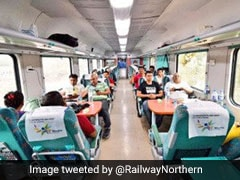 India's Fastest Train Gets Its Route Extended: Gatimaan Express Timetable, Other Details