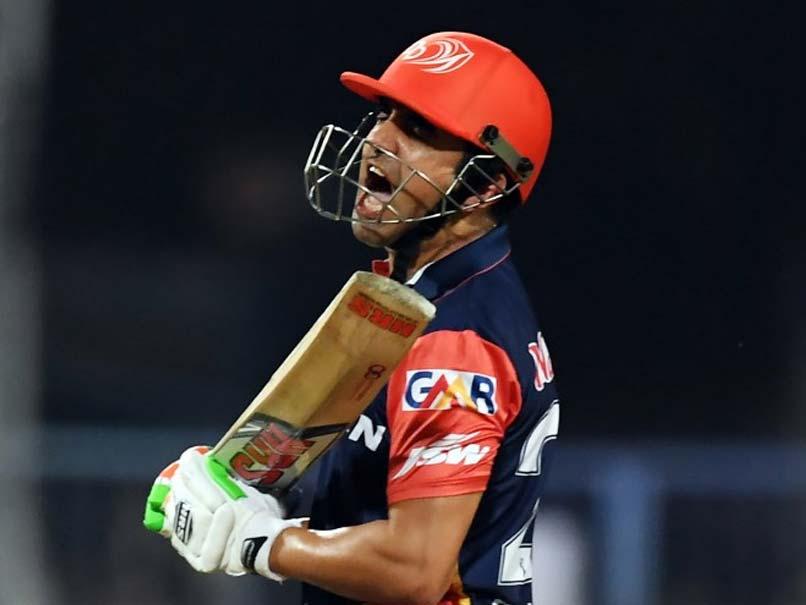 IPL 2018: Gautam Gambhir Steps Down As Delhi Daredevils Captain, Shreyas Iyer To Replace Him