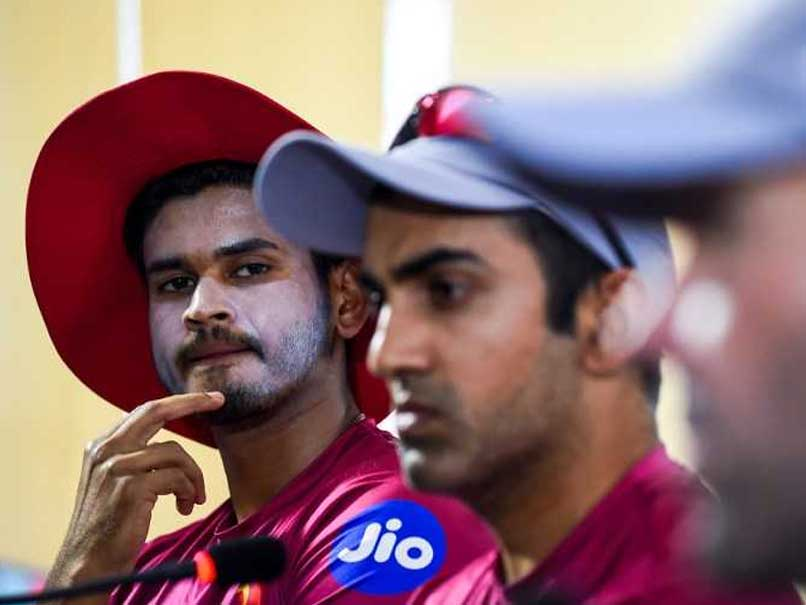 IPL, Delhi Daredevils vs Kolkata Knight Riders Preview: DD Eye Change In Fortunes Under New Captain Shreyas Iyer