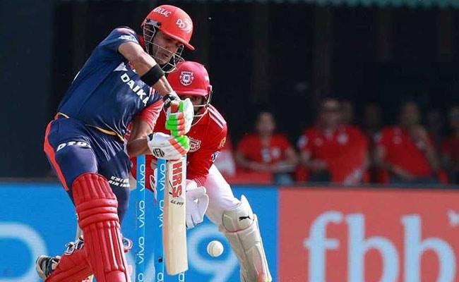 IPL 2018: गौतम गंभीर ने दिल्ली डेयरडेविल्स की राजस्थान रॉयल्स के खिलाफ हार का बताया यह कारण..