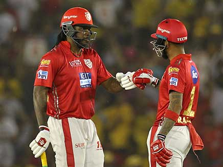 IPL Highlights, Kings XI Punjab vs SunRisers Hyderabad: Kings XI Punjab Beat Hyderabad By 15 Runs