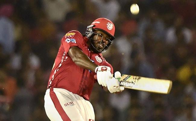 IPL 2018: क्रिस गेल ने क्या गर्दा उड़ा डाला कसम से ! इन कारनामों के क्या कहने!