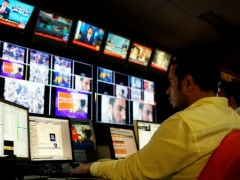 Pakistan's Geo TV Allowed Back On Air After Deal With Military: Report