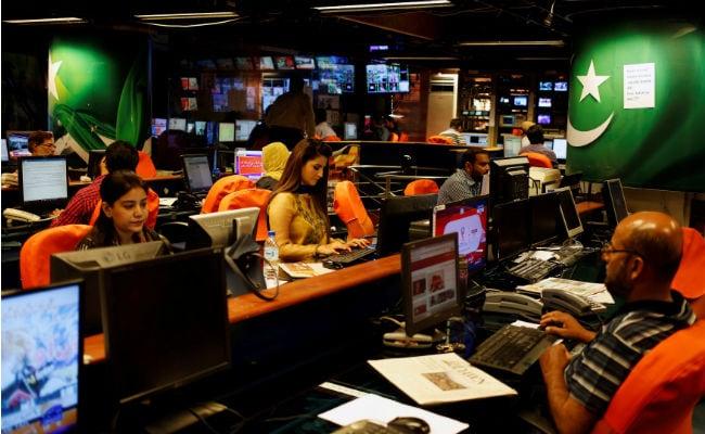 geo tv pakistan reuters