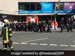 जर्मनी के म्यूनस्टर में वैन ने पैदल यात्रियों को कुचला, 3 लोगों की मौत-30 से अधिक घायल