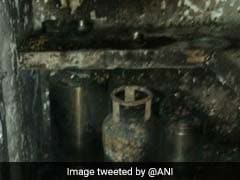 24 Injured As Gas Cylinder Explodes In Ludhiana