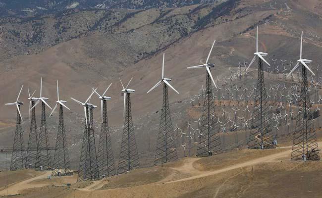 JSW Energy Indices GE Wind Turbine Supply Agreement with Renewable Energy