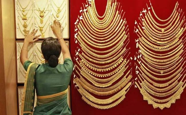 Gold Hits 2018 High As Festive Demand Picks Up: 5 Things To Know