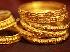 Gold Prices Rise For Fourth Straight Session Today. 5 Points To Know
