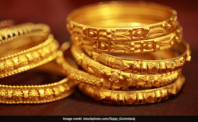 Gold Prices Dip Marginally For Third Straight Day: 5 Things To Know