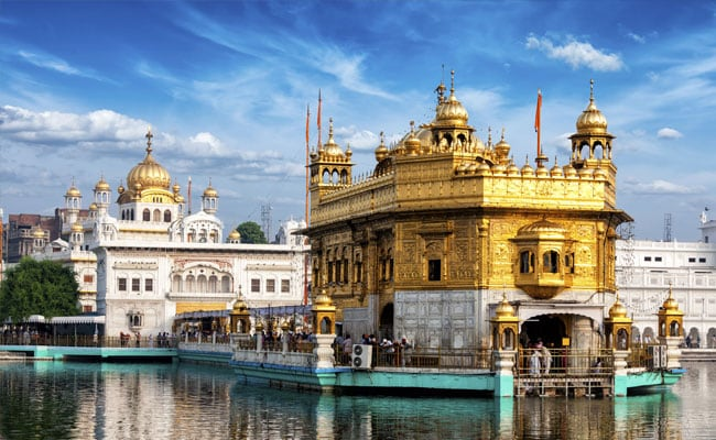 UK Town To Be Amritsar's Twin City In Memory Of Maharaja Duleep Singh