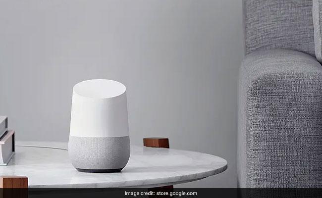 Google's 'Desi' Version Will Counter Amazon's Alexa In India