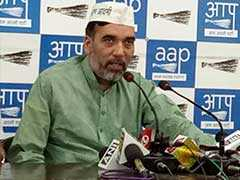 AAP To Promote <i> 'Dilli Mange Apna Haq' </i>Campaign For Delhi's Full Statehood