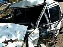 Petitioner In Ishrat Jahan Case Dies In Road Accident, Probe Underway