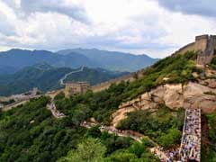 China Partners With Intel, Plans To Use AI, Drones To Protect Great Wall