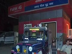 Teen, Offered A Ride By Classmate, Alleges Gang-Rape In Moving Car Near Delhi