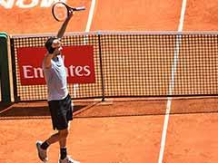 Grigor Dimitrov Sees Off David Goffin To Reach Monte Carlo Semi-Finals