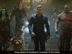 <i>Avengers: Infinity War</i>: 'We Are Groot' And 5 Other Killer Lines From Marvel Cinematic Universe