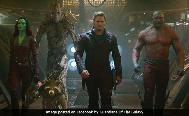 Avengers: Infinity War: 'We Are Groot' And 5 Other Killer Lines From Marvel Cinematic Universe