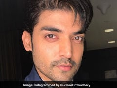 Gurmeet Choudhary Says It's 'Flattering And Scary To Have Devoted Fans'