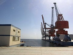 "Pakistan Port Developed By China Aims To Be ""Next Dubai"", But Is Thirsty"