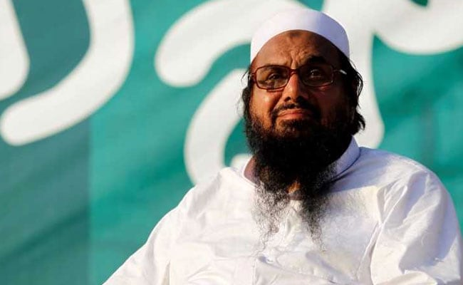 Facebook Blocks Accounts of Terrorist Hafiz Saeed's Political Party