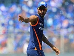 IPL 2018: Hardik Pandya Apologises To Injured Teammate Ishan Kishan