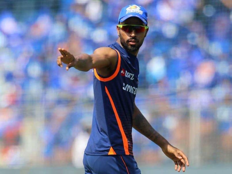 IPL 2018: Hardik Pandya Apologises To Injured Teammate Ishan Kishan