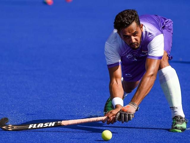 Commonwealth Games 2018: India Beat Malaysia 2-1 In Mens Hockey To Book Semis Berth